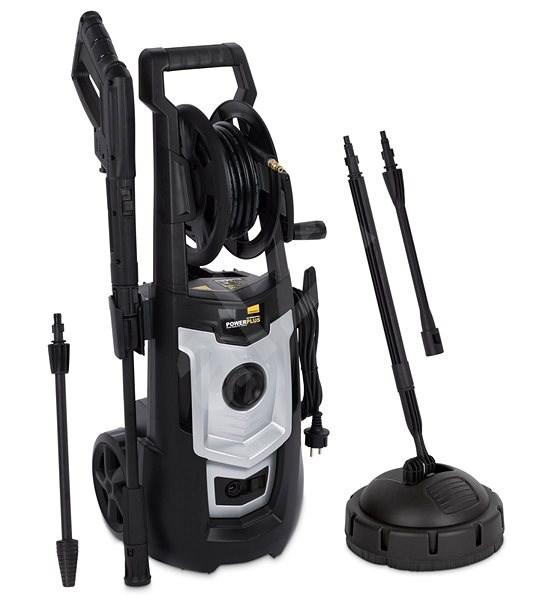 PowerPlus POWXG90410 - Pressure Washer