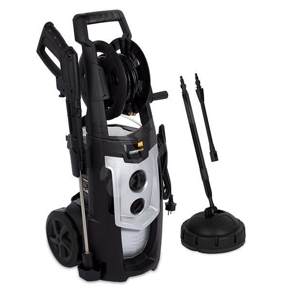 PowerPlus POWXG90420 - Pressure Washer