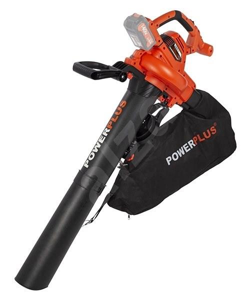 POWERPLUS POWDPG7527 - Leaf Vacuum