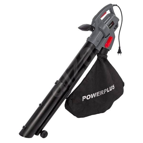 POWERPLUS POWEG9013 - Leaf blower