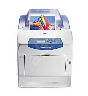 Xerox Phaser 6360N - Laserová tiskárna