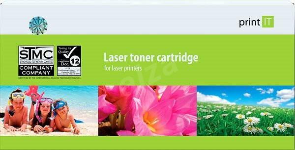 PRINT IT HP CE250X černý - Alternativní toner