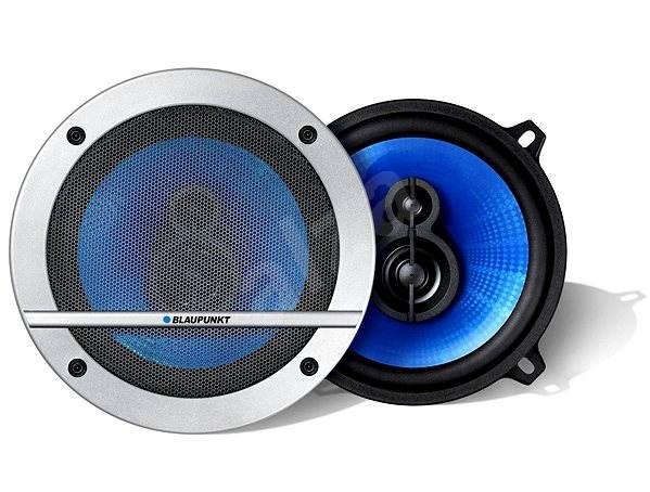 BLAUPUNKT TL130 Blue Magic - Reproduktory do auta
