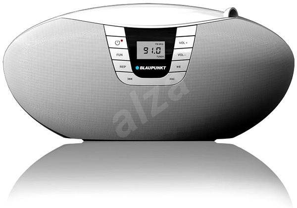BLAUPUNKT BB 11WH  - Radiomagnetofon