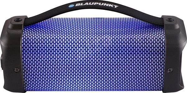 BLAUPUNKT BT30LED - Bluetooth reproduktor