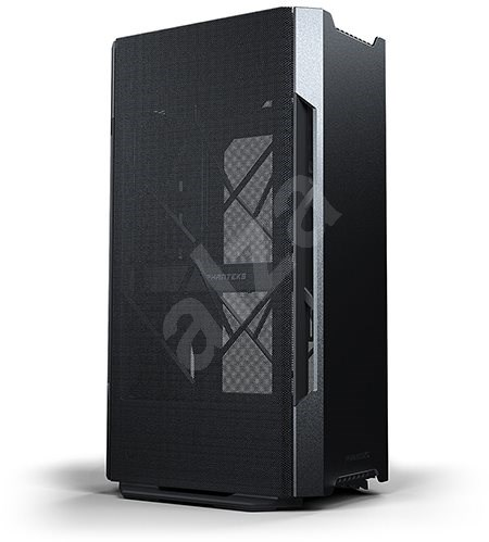 Phanteks Enthoo Evolv Shift Air - černý - Počítačová skříň