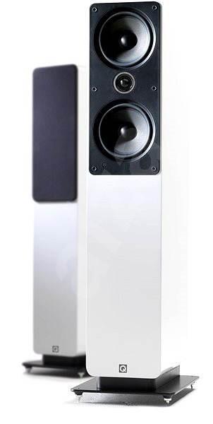 Q Acoustics Q2050i gloss white - Reproduktory