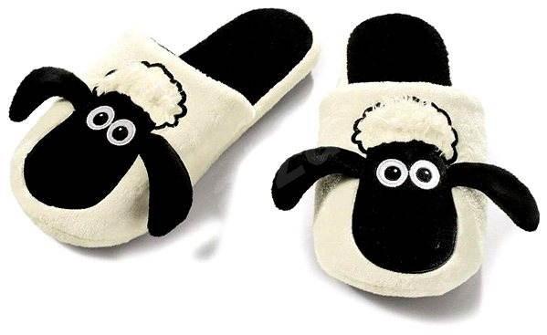 Pantofle Shaun - Boty