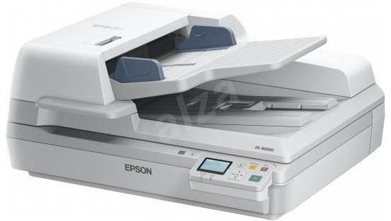 Epson WorkForce DS-60000N - Skener