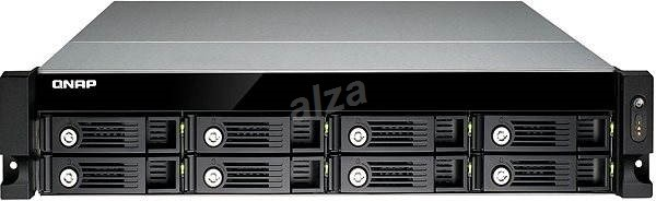 QNAP TS-853U - Datové úložiště