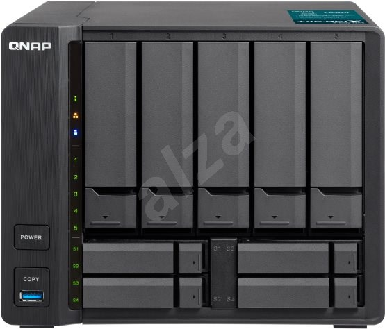 QNAP TVS-951X-2G - Datové úložiště