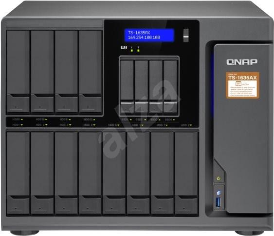 QNAP TS-1635AX-4G - Datové úložiště