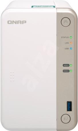 QNAP TS-251B-2G - Datové úložiště