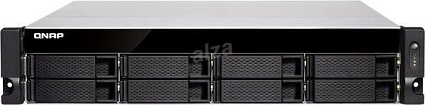 QNAP TS-877XU-RP-1200-4G - Datové úložiště