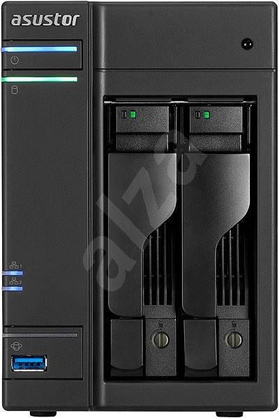 Asustor AS6202T - Datové úložiště