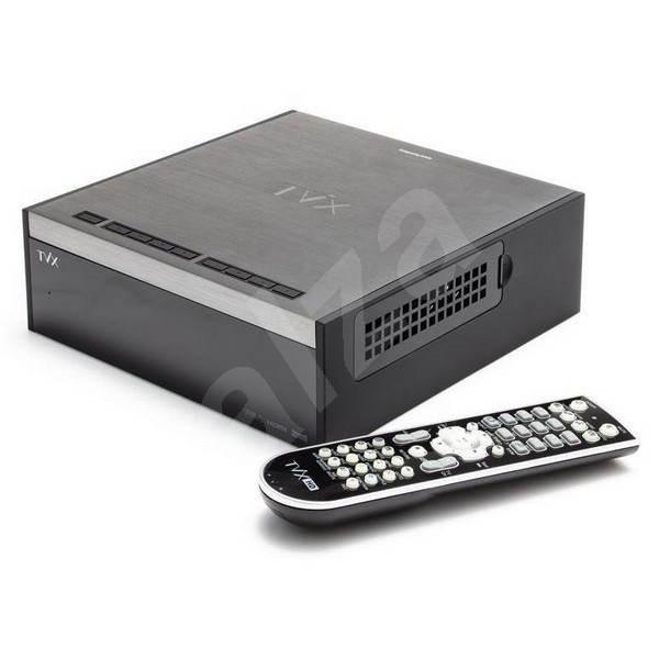 DViCO TViX HD M-6600N 750GB - Multimediální přehrávač