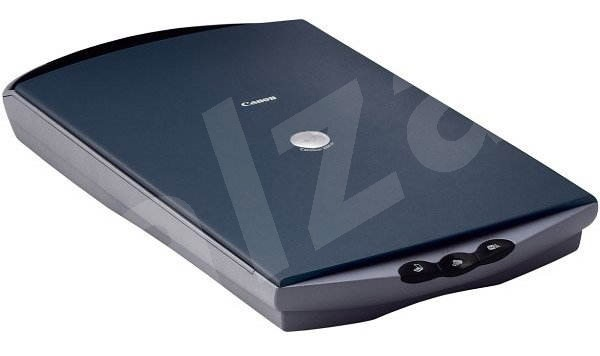 Canon CanoScan 3000EX, 1200x1200dpi, 48bit, USB2.0 - Skener