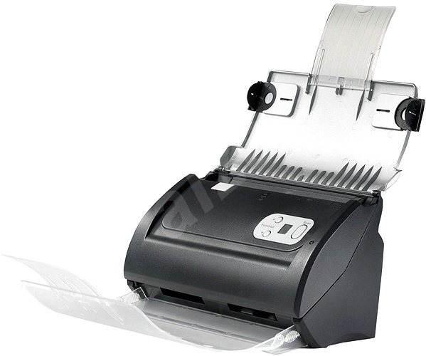 Plustek SmartOffice PS286 Plus - Skener