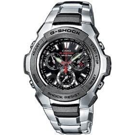 Casio G-SHOCK G 1000D-1A - Pánské hodinky  fef8041a634