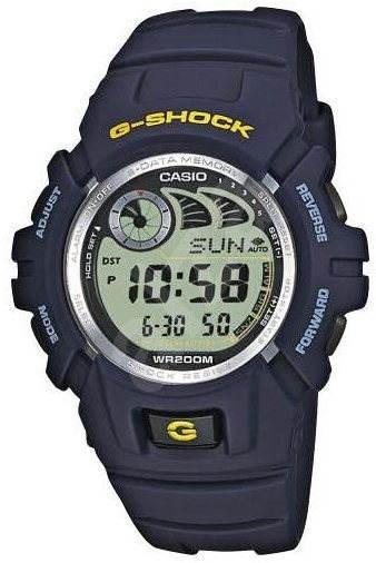 Casio G-SHOCK G 2900F-2 - Pánské hodinky