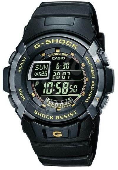 CASIO G-SHOCK G 7710-1 - Pánské hodinky