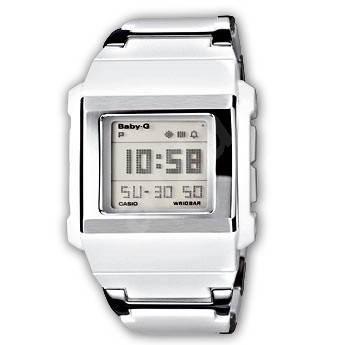 Casio BABY-G BG 2000C-7 - Dámské hodinky
