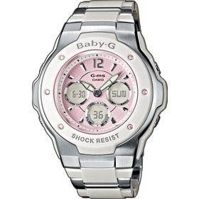 Casio BABY-G MSG 300C-7B2 - Dámské hodinky  135edc37254