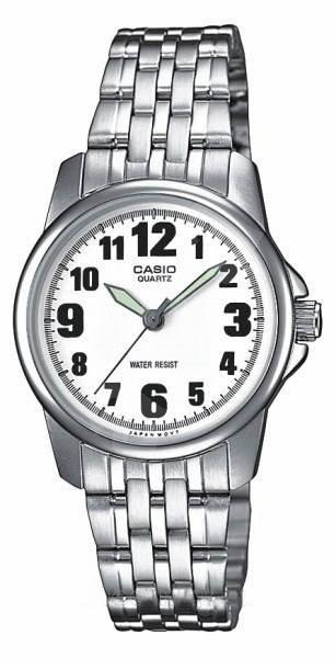 CASIO LTP 1260D-7B - Dámské hodinky