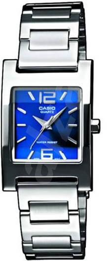 Casio ANALOG LTP 1283D-2A2 - Dámské hodinky
