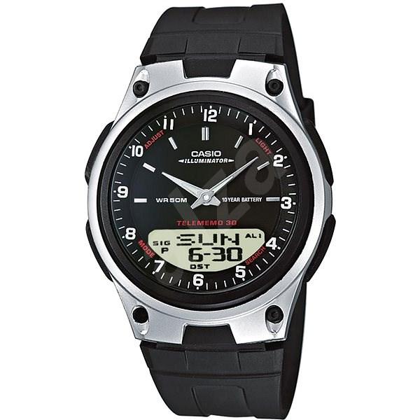 CASIO AW 80-1A - Pánské hodinky  bcf1759cbd