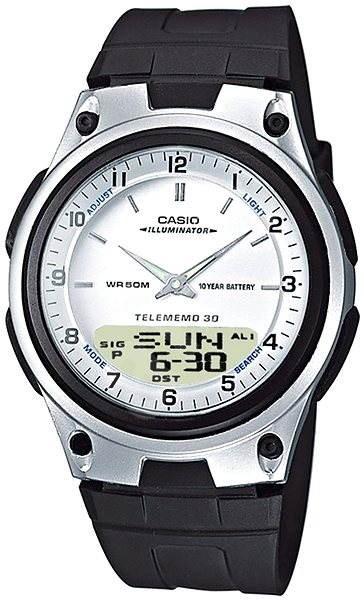 CASIO AW 80-7A - Pánské hodinky. PRODEJ SKONČIL 41422e3a419
