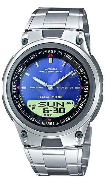 CASIO AW 80D-2 - Pánské hodinky. PRODEJ SKONČIL 9791c57cd5