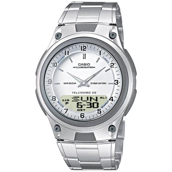 CASIO AW 80D-7 - Pánské hodinky  a6995c2818