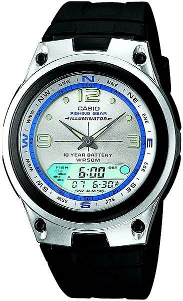 CASIO AW 82-7A - Pánské hodinky. PRODEJ SKONČIL f2da34bae8
