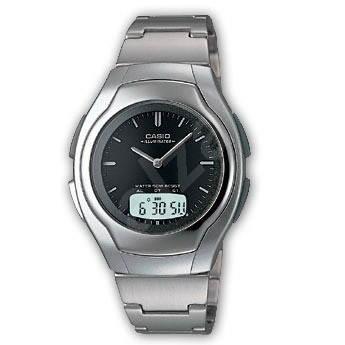 Casio COMBINATION AW E10D-1E - Pánské hodinky. PRODEJ SKONČIL 9d86e09d2a5
