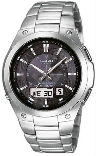 Casio WAVE CEPTOR DYNAMIC LCW M150D-1A - Pánské hodinky
