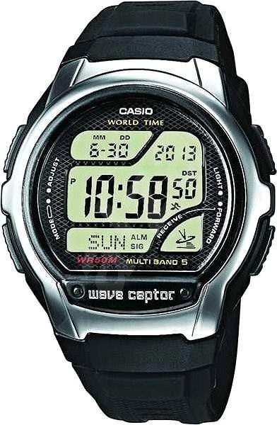 CASIO WV 58-1A - Pánské hodinky