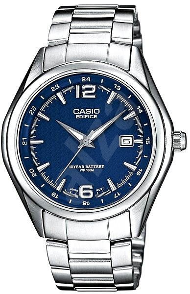 CASIO EF 121D-2A - Pánské hodinky
