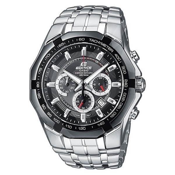 Casio EF 540D-1A - Pánské hodinky