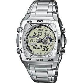 Casio EDIFICE EFA 122D-7A - Pánské hodinky