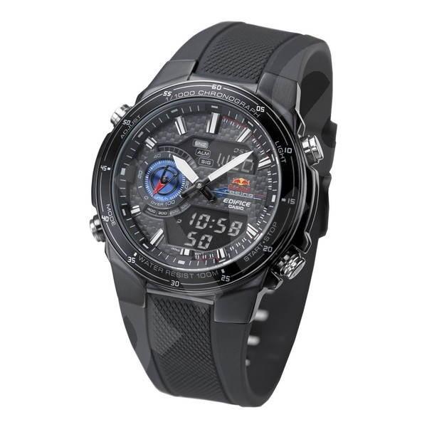 Casio EDIFICE EFA 131RBSP-1A - Pánské hodinky. PRODEJ SKONČIL bde8cad087
