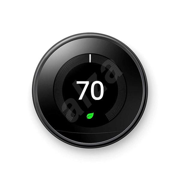 Google Nest 3. gen - Chytrý pokojový termostat