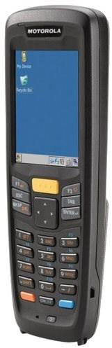 Motorola MC2180 - Přenosný terminál