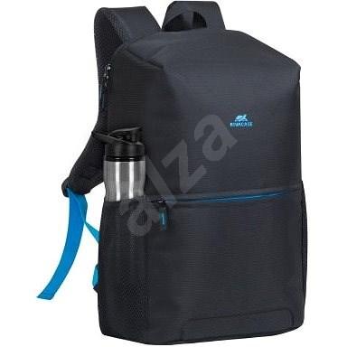 """RIVA CASE 8068 15.6"""" + sportovní láhev 750ml - Batoh na notebook"""