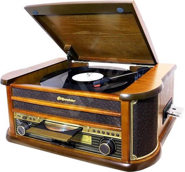 Roadstar HIF-1899TUMPK - Gramofon