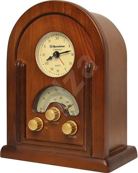 Roadstar HRA-1430 - Rádio