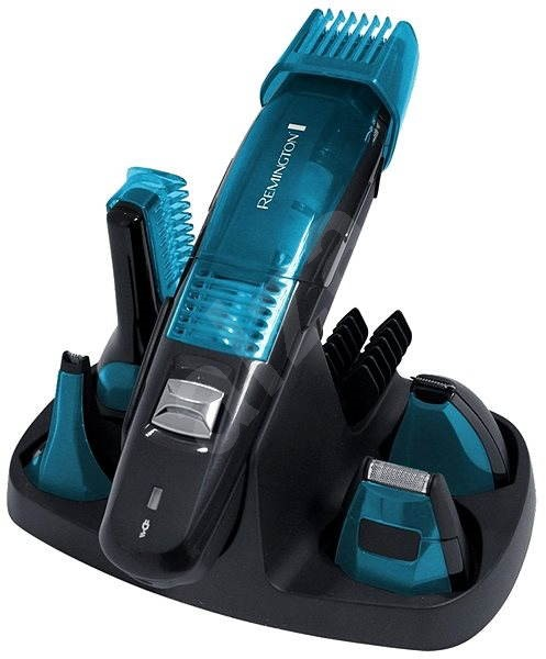 Remington PG6070 Vacuum Personal Grooming Kit - Zastřihovač