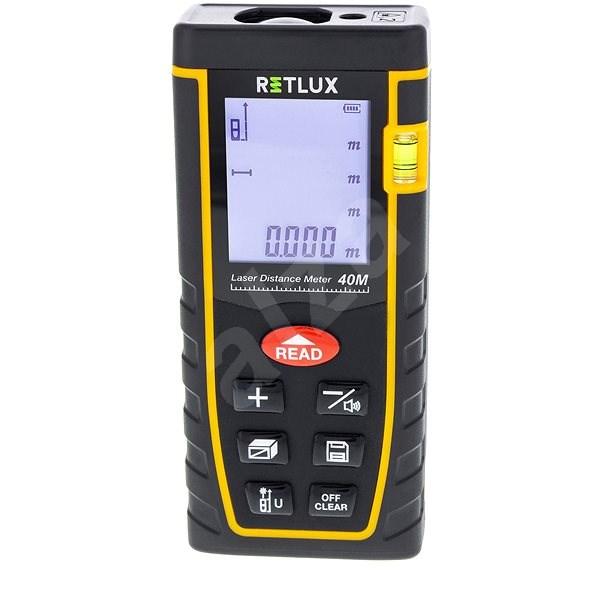 RETLUX RHT 100 - Laser Rangefinder