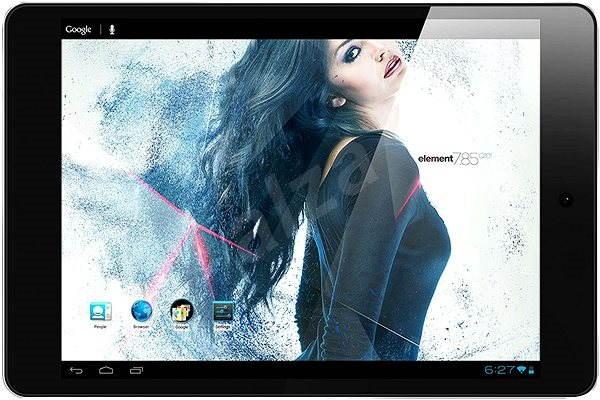 Sencor Element 7.85Q101 16GB - Tablet