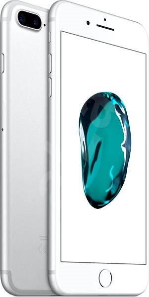 iPhone 7 Plus 32GB Stříbrný - Mobilní telefon
